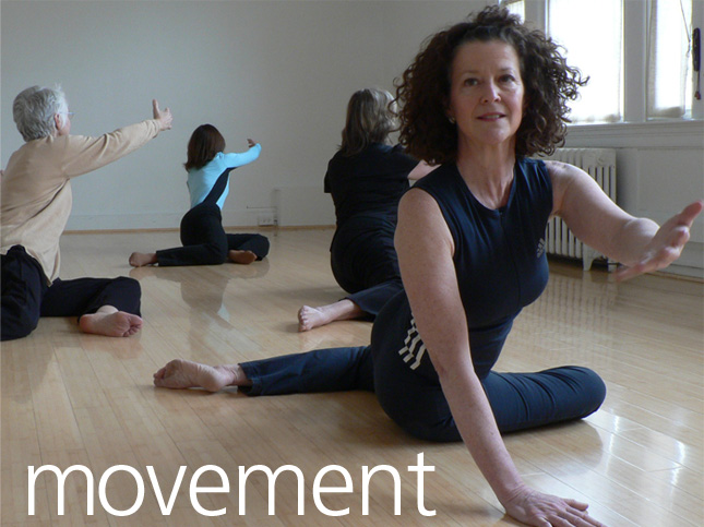fluid body movement