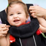 Undoing the Stresses and Strains of Baby Care